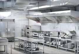 Kitchen Equipment And Design - United Restaurant Supply